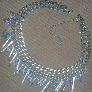 ❤JUST IN❤ Silver Diem Necklace NWOT